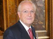 """L'ancien ministre Alain Lambert verrouille Twitter après article """"Ouest France"""""""