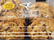 Alerte alimentaire Rappel volontaire Biscuit choix Président Canada