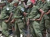 devoir mémoire onze après, août 1999 armées régulières rwandaises ougandaises s'affrontent Kisangani