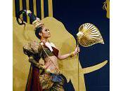 miss Thaïlande 2010, Fonthip Watcharatrakul représen...