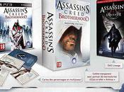 Assassin's Creed Brotherhood Beta Collector