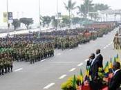 Gabon indépendant: Paul Biya cœur fête hier