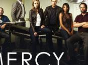 MERCY HOSPITAL l'intégrale série août