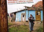 Voyages pendulaires Roms coeur l'Europe