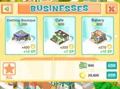 City Story: habile mélange Farm Story