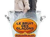 Bruit glaçons Blier avec Jean Dujardin, Albert Dupontel...