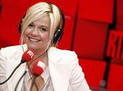 """Flavie Flament n'ai aucun compte régler avec TF1"""""""