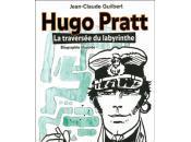 Hugo Pratt traversée labyrinthe