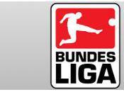 résultats Bundesliga l'après-midi.