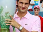 Masters Cincinnati Federer dernier