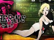 "Catherine, Spin-Off ""Adulte"" Persona"