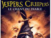 JEEPERS CREEPERS, CHANT DIABLE Victor Salva
