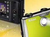Nikon Coolpix S1000PJ vidéo