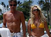 Britney Spears super ravissante bikini