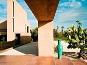 Riad Sabra hôtel arty Marrakech