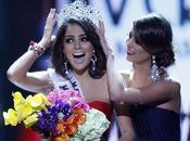 Miss Univers 2010 Jimena Navarrete