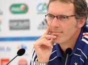 Laurent Blanc 2eme liste pour matchs France Biélorussie Bosnie
