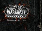 World Warcraft Cataclysm- Edition collector
