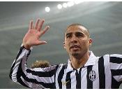 Juventus Trezeguet très proche d'Hercules.