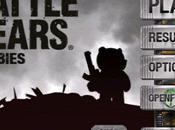 Battle Bears Zombie