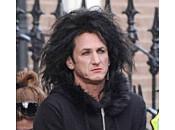 Sean Penn Travelo pour besoin d'un film!?!?!