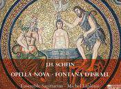 concerts vocaux Johann Hermann Schein l'ensemble Sagittarius