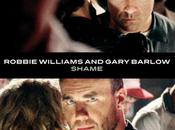 Nouveauté clip Robbie Williams avec Gary Barlow