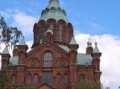 Cinq sites incontournables Helsinki