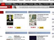 Darty suit Carrefour ouvre librairie numérique