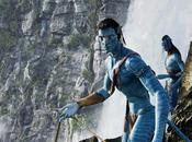 "Box-office retour d'""Avatar"" salles brille"