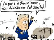 Bernard Kouchner déjà loin