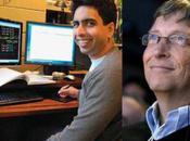 Comme Bill Gates, suivez cours Khan academy...