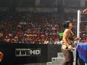 Kofi Kingston vainqueur Dolph Ziggler