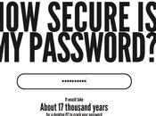 Vérifiez votre passe sécuritaire