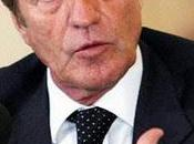 rentrée (sortie Bernard Kouchner