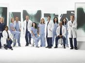 Grey's Anatomy l'après-midi partir septembre 2010