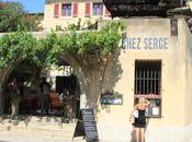 Chez Serge, restaurant incontournable Carpentras