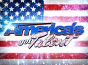 "commande saison ""America's Talent"""