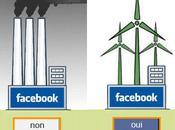 Kumi Naidoo, directeur Greenpeace International écrit Mark Zuckerberg: vous devez débarasser charbon!