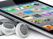 Apple Nouvel iPod Touch 4ème génération avec Facetime