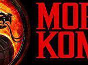 Mortal Kombat Nouveau Trailer