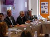 Patrick DEVEDJIAN présente bilan l'opération CESU relance