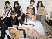 Gossip Girl saison chanteuse française moment premier épisode
