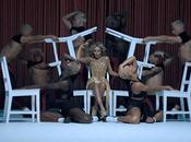 "Clip Kylie Minogue dévoile ""Get Outta Way"""