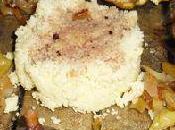 Blancs poulet figues fraiches compotée d'oignons raisins
