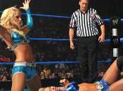 Michelle McCool s'impose SmackDown