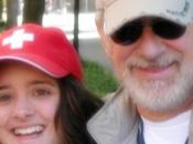 l'on rencontrait Steven Spielberg coin d'une
