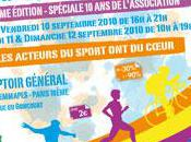 Braderie solidaire sport