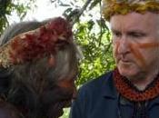 James Cameron tourner documentaire Brésil