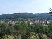 Promenage dans Vosges